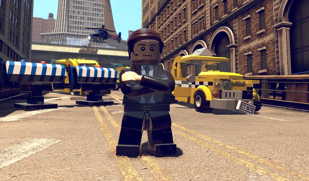 Obrázky z Lego Marvel Super Heroes 85379