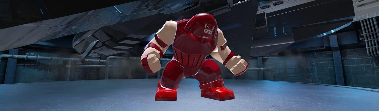 Obrázky z Lego Marvel Super Heroes 85392