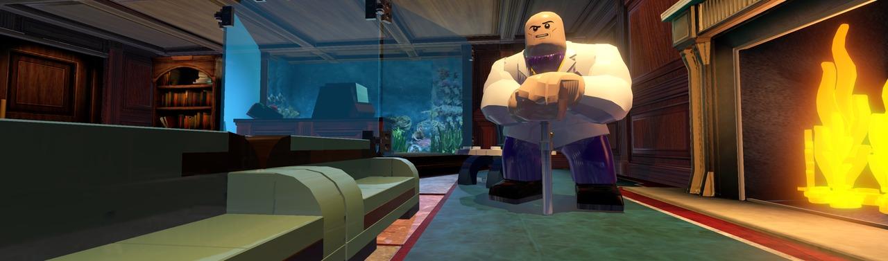 Obrázky z Lego Marvel Super Heroes 85393
