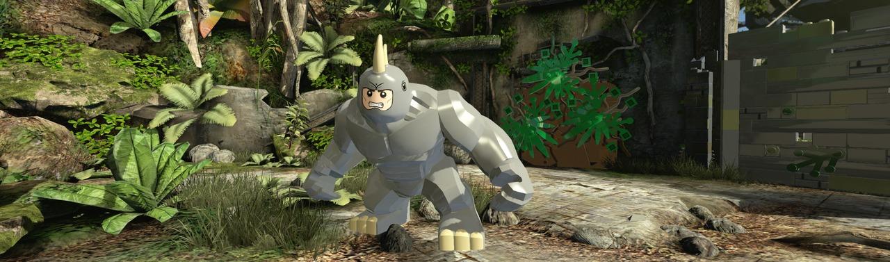 Obrázky z Lego Marvel Super Heroes 85395