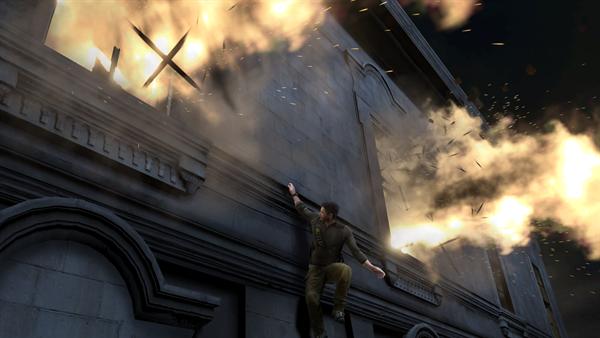 Splinter Cell: Conviction – Sam je zpět! 854