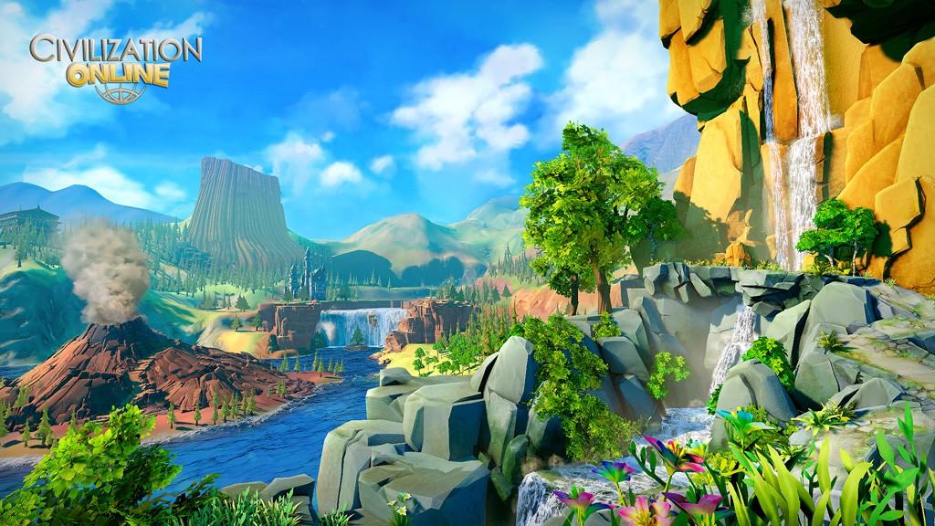Trailer a obrázky z Civilization Online 85725