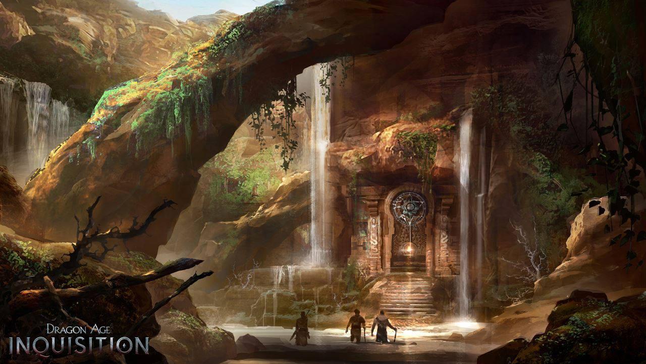 Obrázky a artworky z Dragon Age: Inquisition 85747