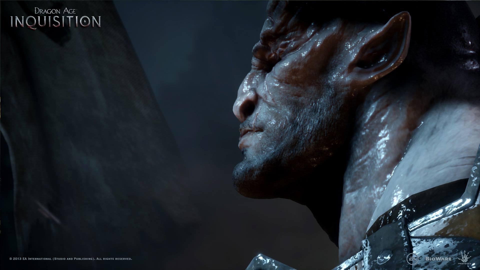 Obrázky a artworky z Dragon Age: Inquisition 85748
