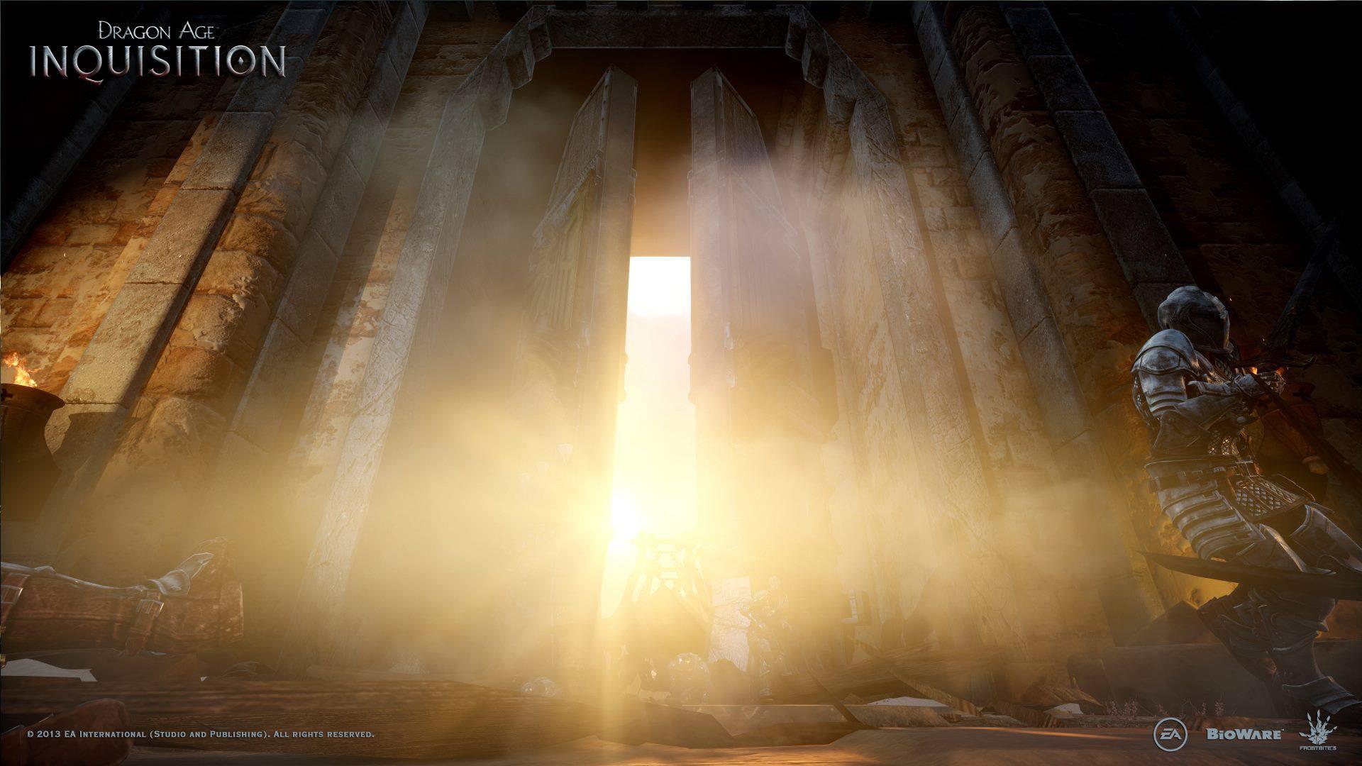 Obrázky a artworky z Dragon Age: Inquisition 85750