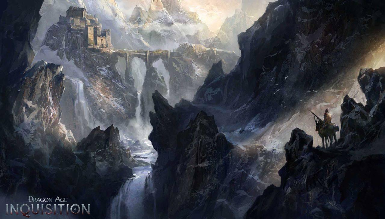 Obrázky a artworky z Dragon Age: Inquisition 85751