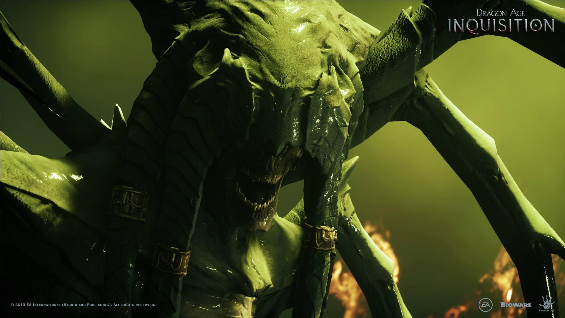 Obrázky a artworky z Dragon Age: Inquisition 85752