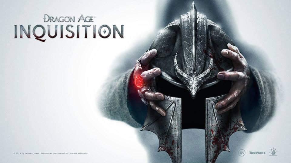 Obrázky a artworky z Dragon Age: Inquisition 85753