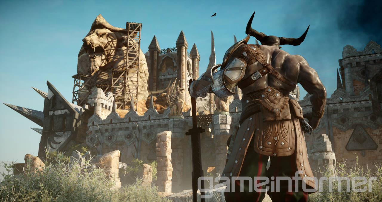 Obrázky a artworky z Dragon Age: Inquisition 85754