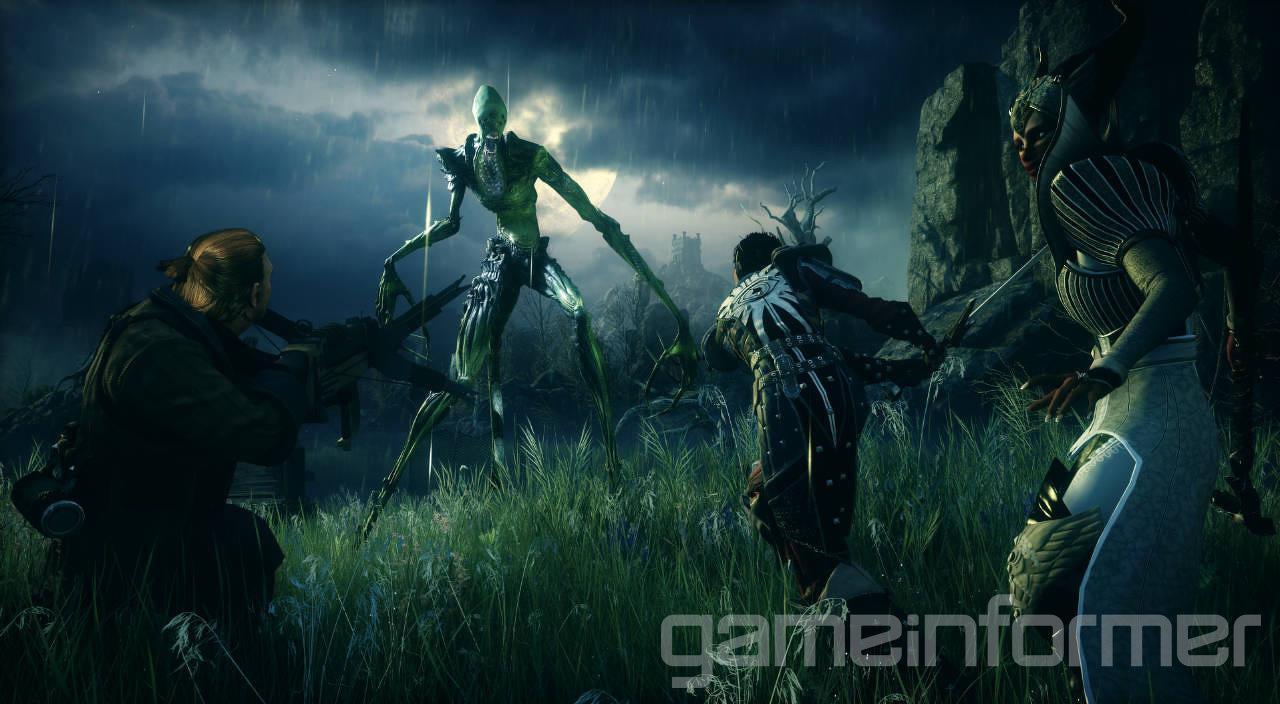 Obrázky a artworky z Dragon Age: Inquisition 85755