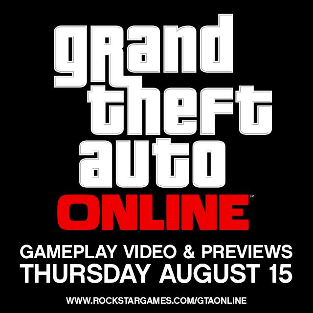 Gameplay video z GTA Online již ve čtvrtek 85761