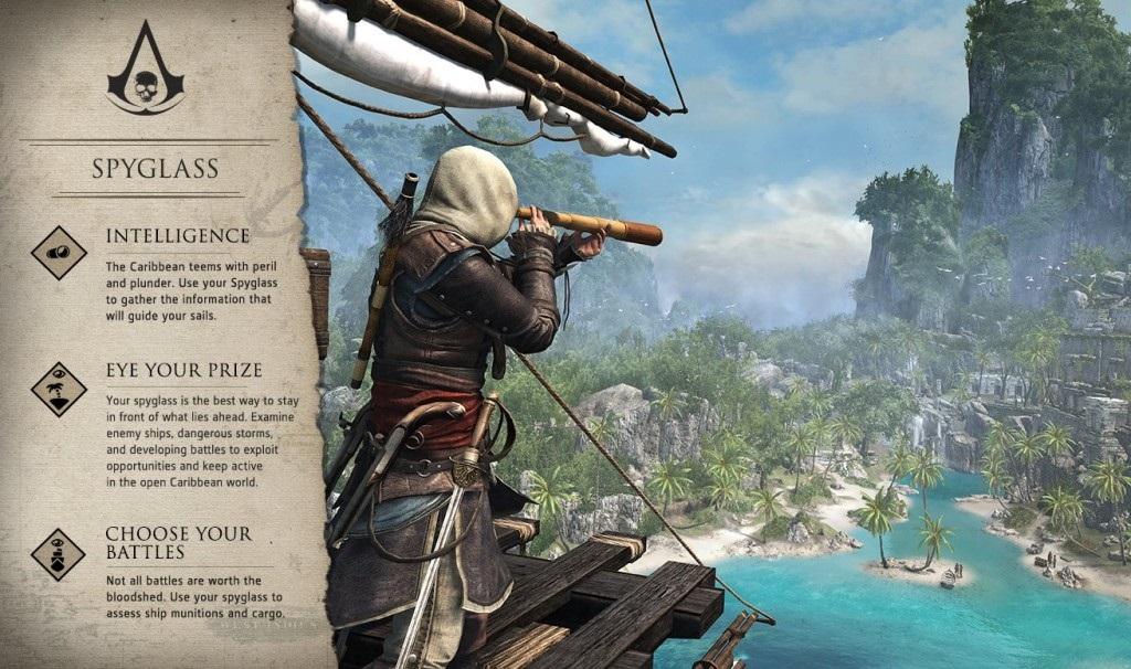 Assassin's Creed 4 - rozbalení edice Bukanýr 85764