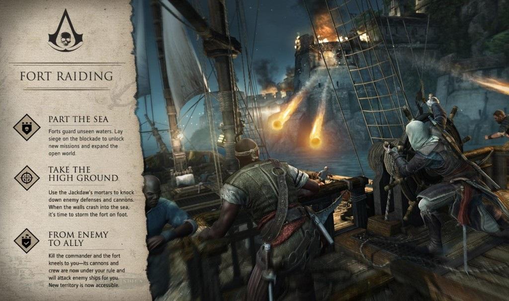 Assassin's Creed 4 - rozbalení edice Bukanýr 85767