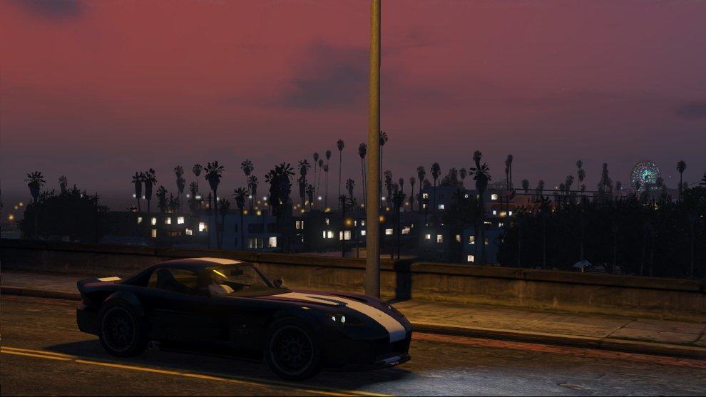 Nové obrázky z Grand Theft Auto V 85796