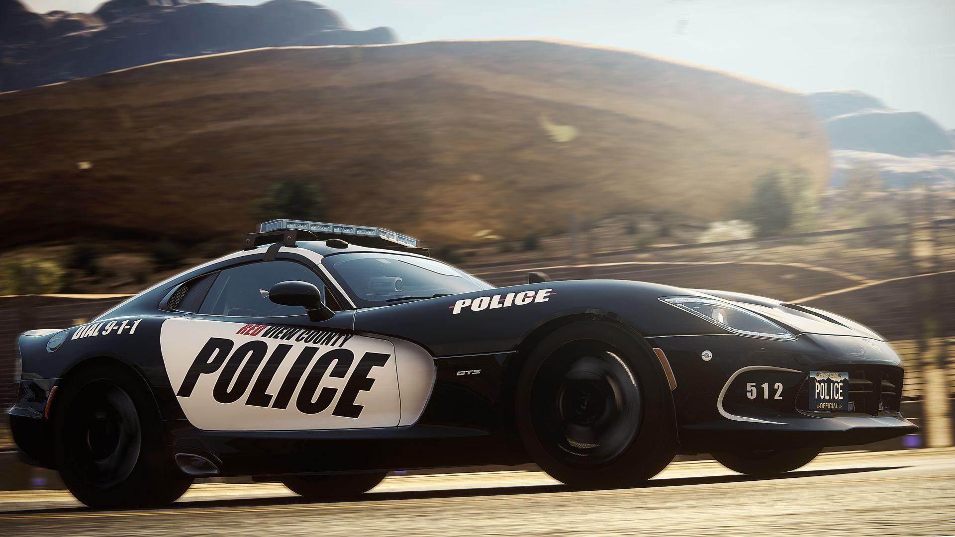 Obrazem: Přizpůsobení vozidel v NFS: Rivals 85826