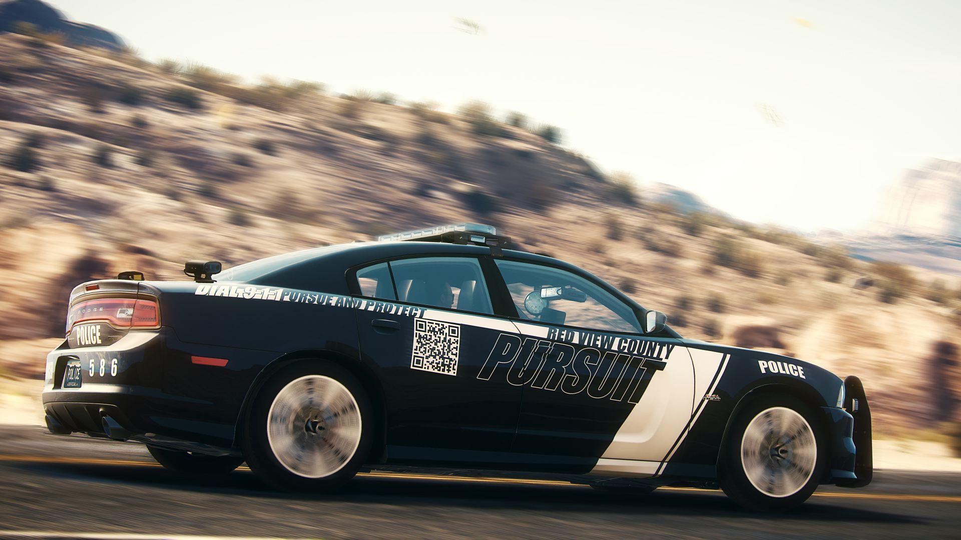 Obrazem: Přizpůsobení vozidel v NFS: Rivals 85827