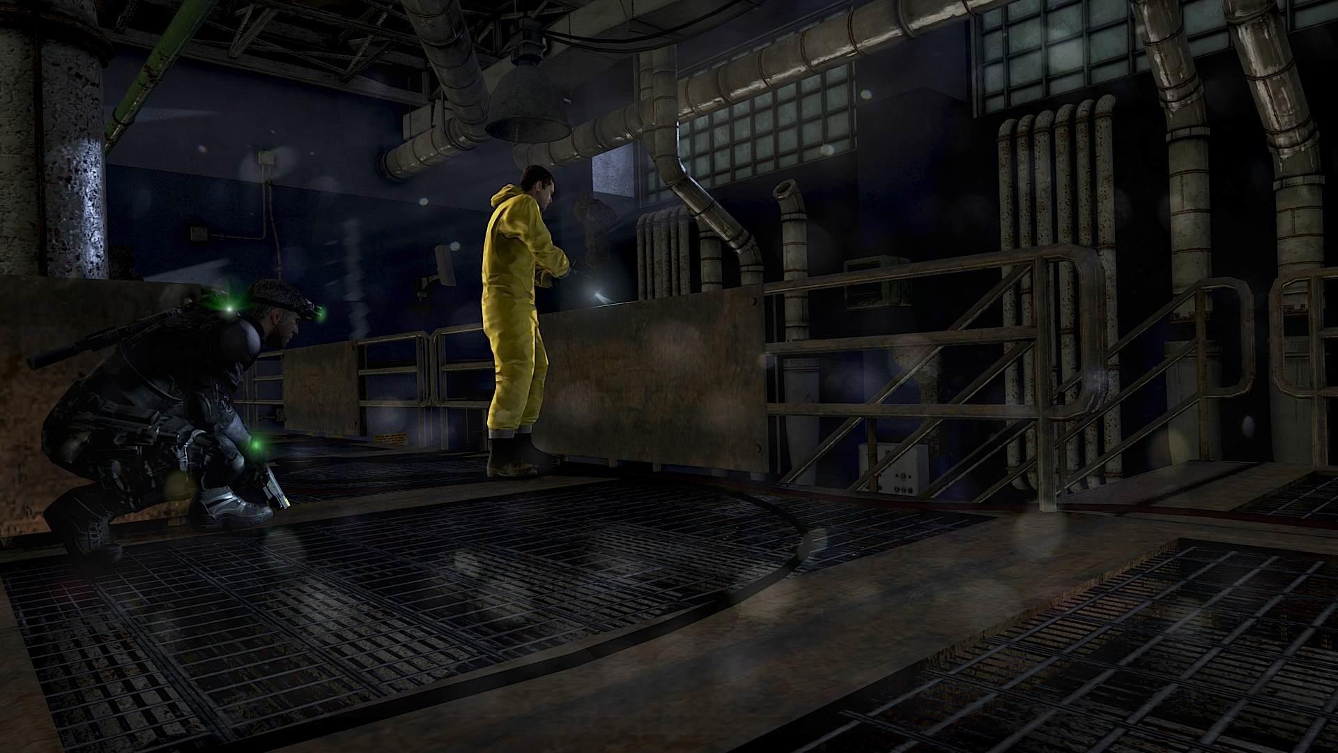 Startovní trailer a obrázky ze Splinter Cell: Blacklist 85834