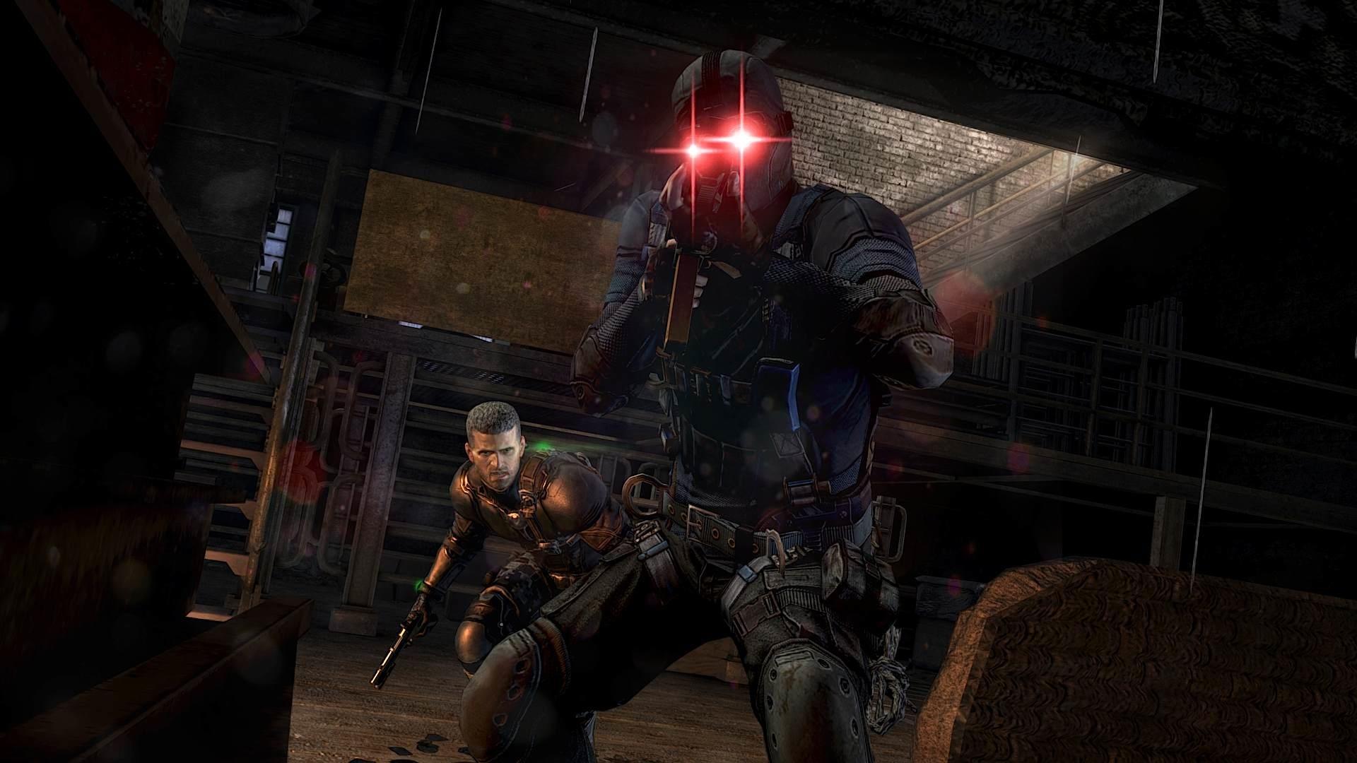 Startovní trailer a obrázky ze Splinter Cell: Blacklist 85835