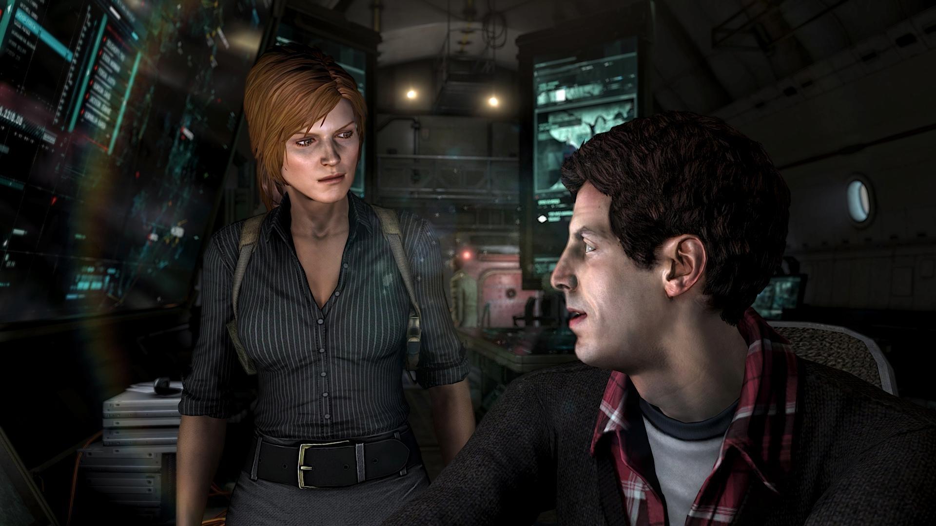 Startovní trailer a obrázky ze Splinter Cell: Blacklist 85836