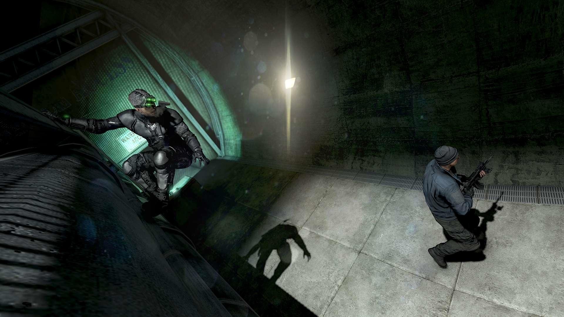 Startovní trailer a obrázky ze Splinter Cell: Blacklist 85837