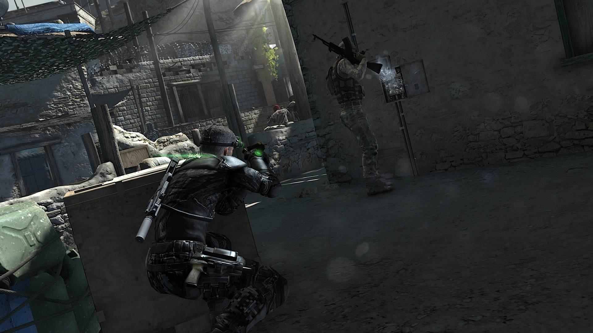 Startovní trailer a obrázky ze Splinter Cell: Blacklist 85842