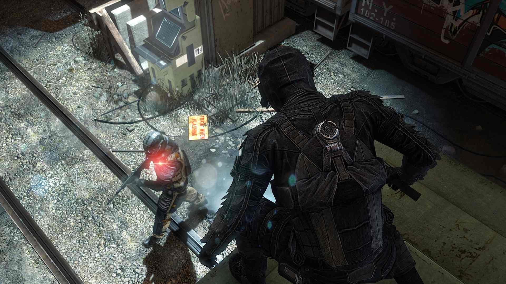 Startovní trailer a obrázky ze Splinter Cell: Blacklist 85846