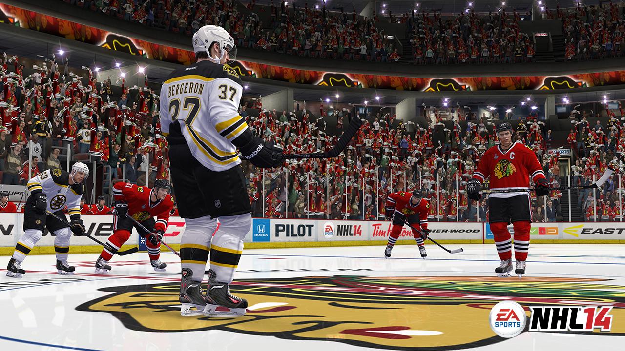 V úterý demo NHL 14 85851