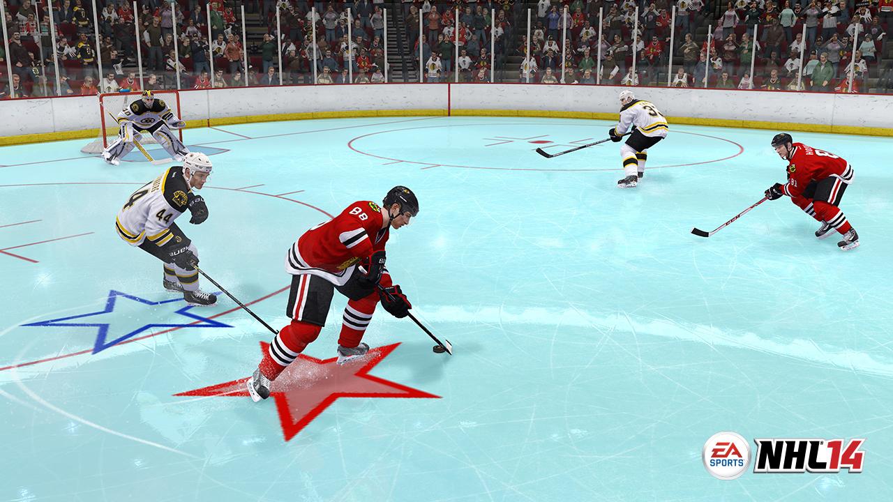 V úterý demo NHL 14 85854