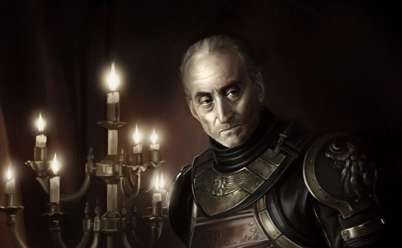 Geralt se v Zaklínači 3 setká s Lannisterem 85901