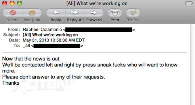 Uniklé emaily potvrzují, že tvůrci Dishonored pracují na Prey 2 85942
