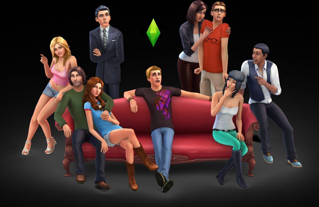 Detaily a obrázky ze Sims 4 86196