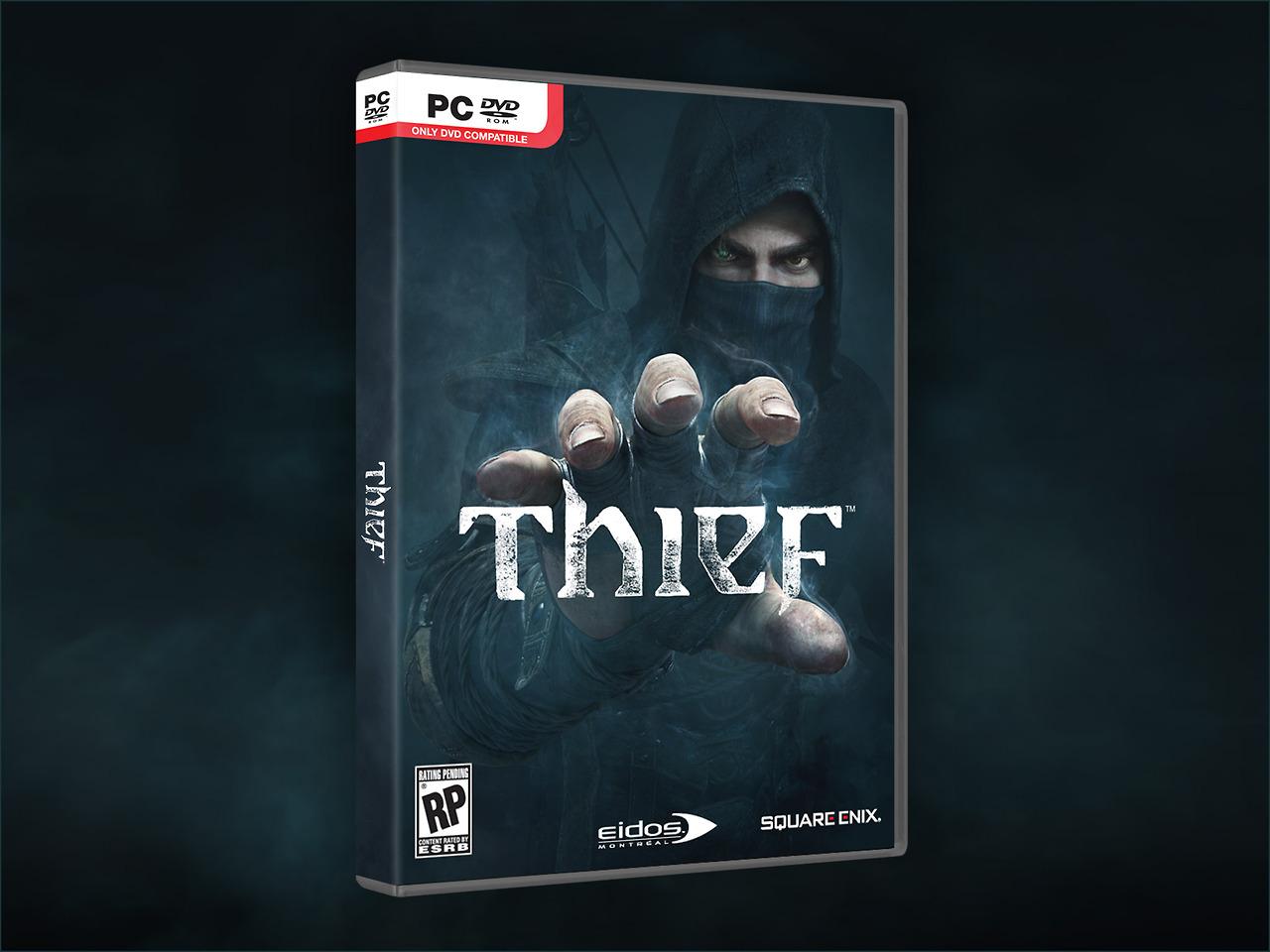 Thief si krade vaši pozornost v novém traileru 86200