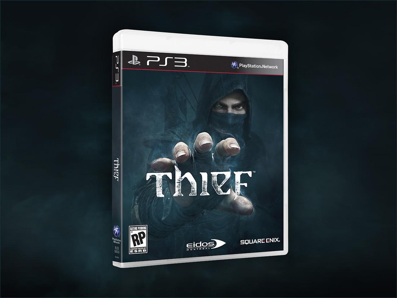 Thief si krade vaši pozornost v novém traileru 86201