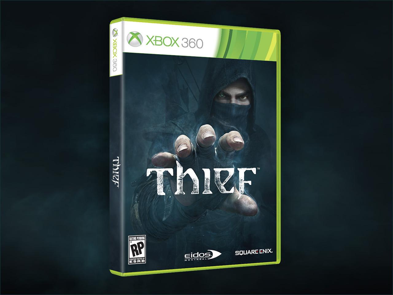 Thief si krade vaši pozornost v novém traileru 86203