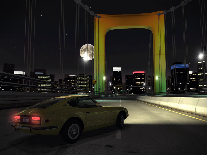 Free-to-play závody 2K Drive od autorů Blur a PGR pro iOS 86205