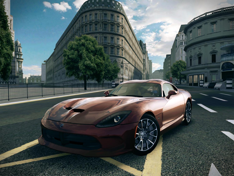 Free-to-play závody 2K Drive od autorů Blur a PGR pro iOS 86207