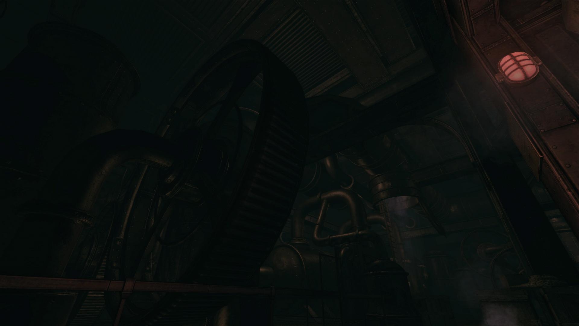 Amnesia: A Machine for Pigs vyjde 10. září 86212
