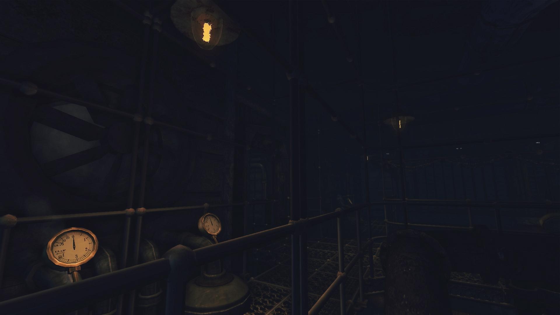Amnesia: A Machine for Pigs vyjde 10. září 86218
