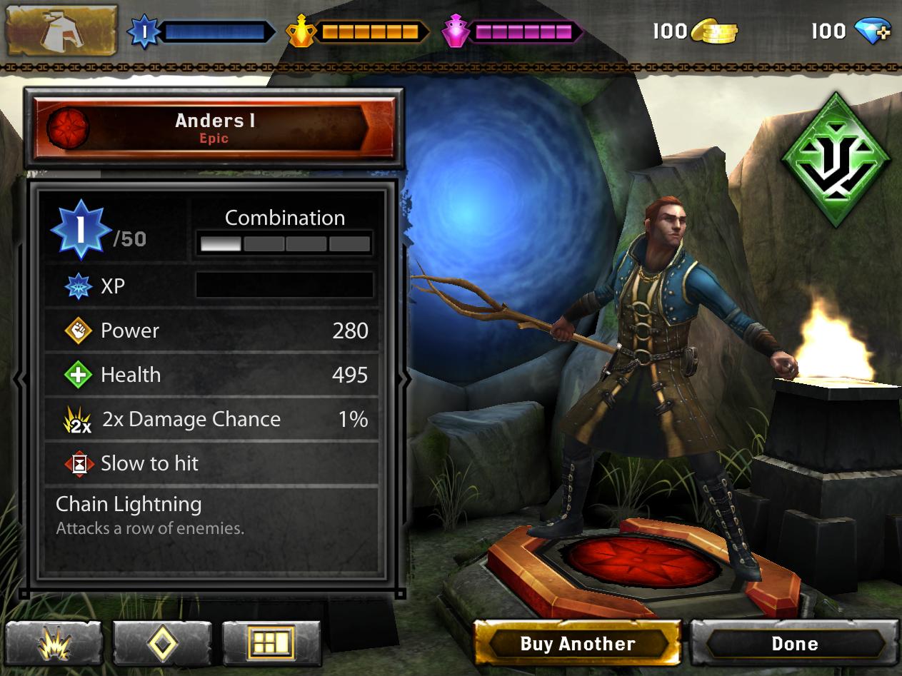 Oznámena mobilní free-to-play verze Dragon Age 86291