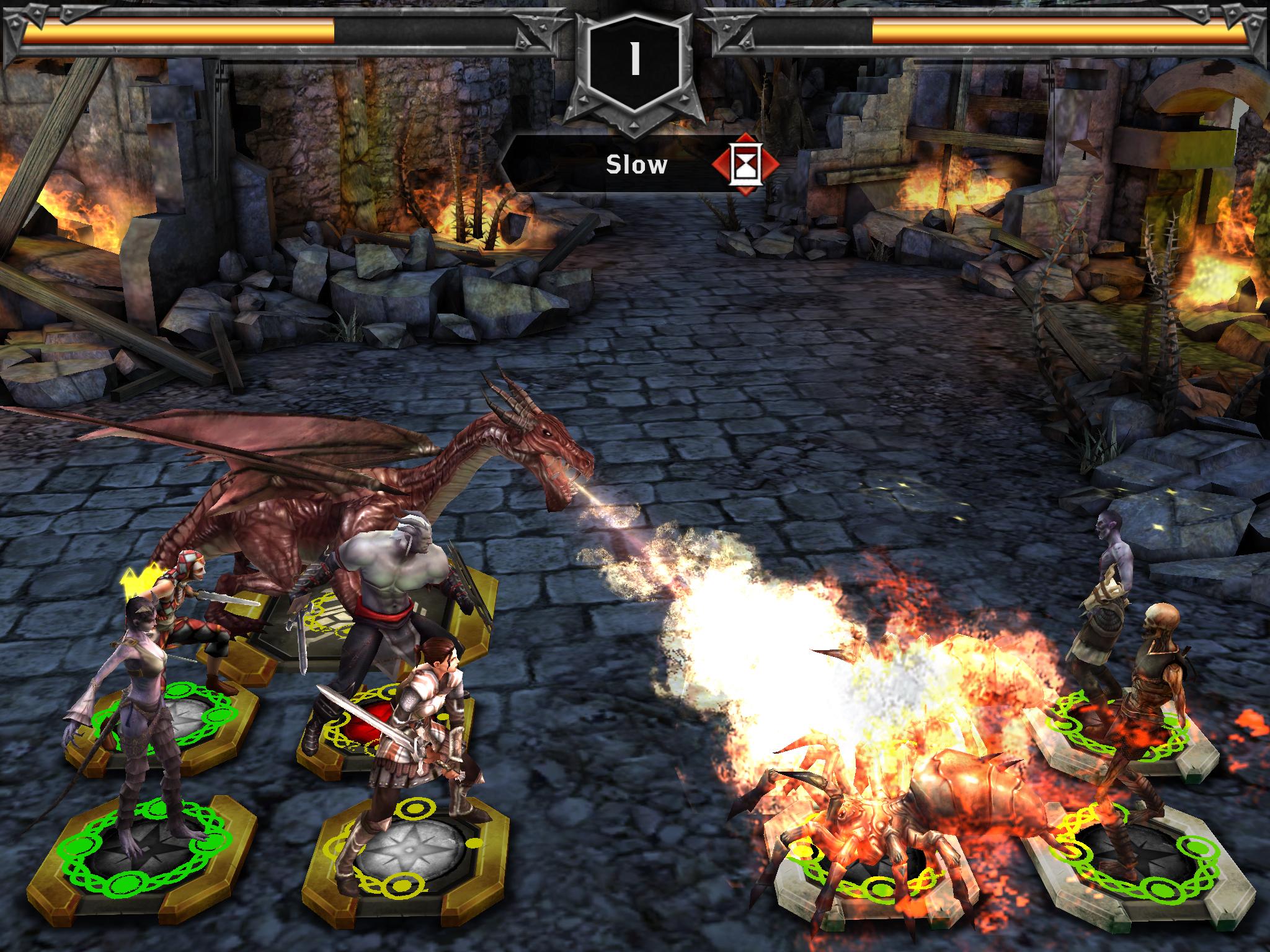 Oznámena mobilní free-to-play verze Dragon Age 86292