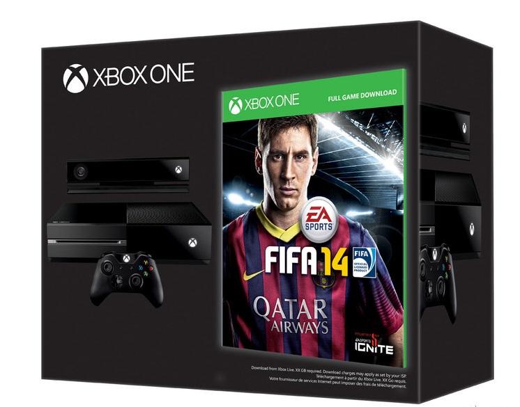 Důvěra v Xbox One bude odměněna 86295