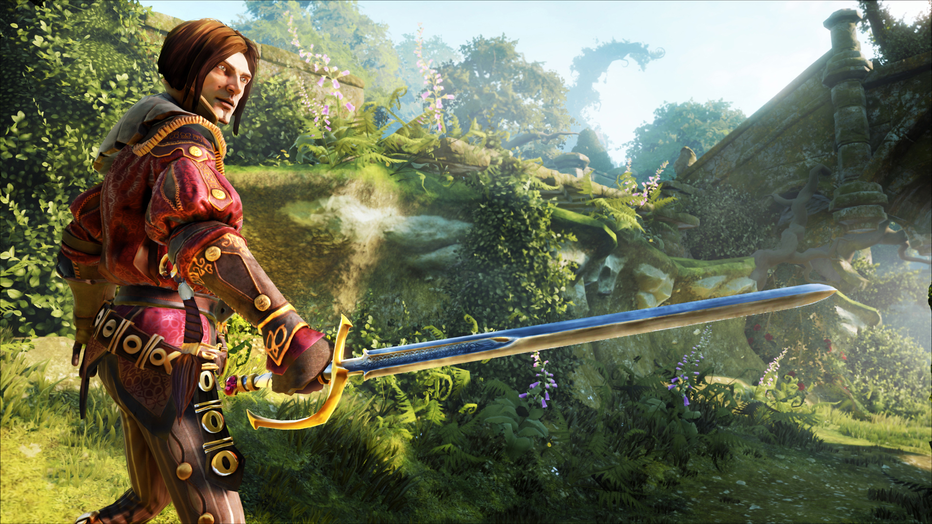 Microsoft oznámil Fable Legends pro Xbox One 86302