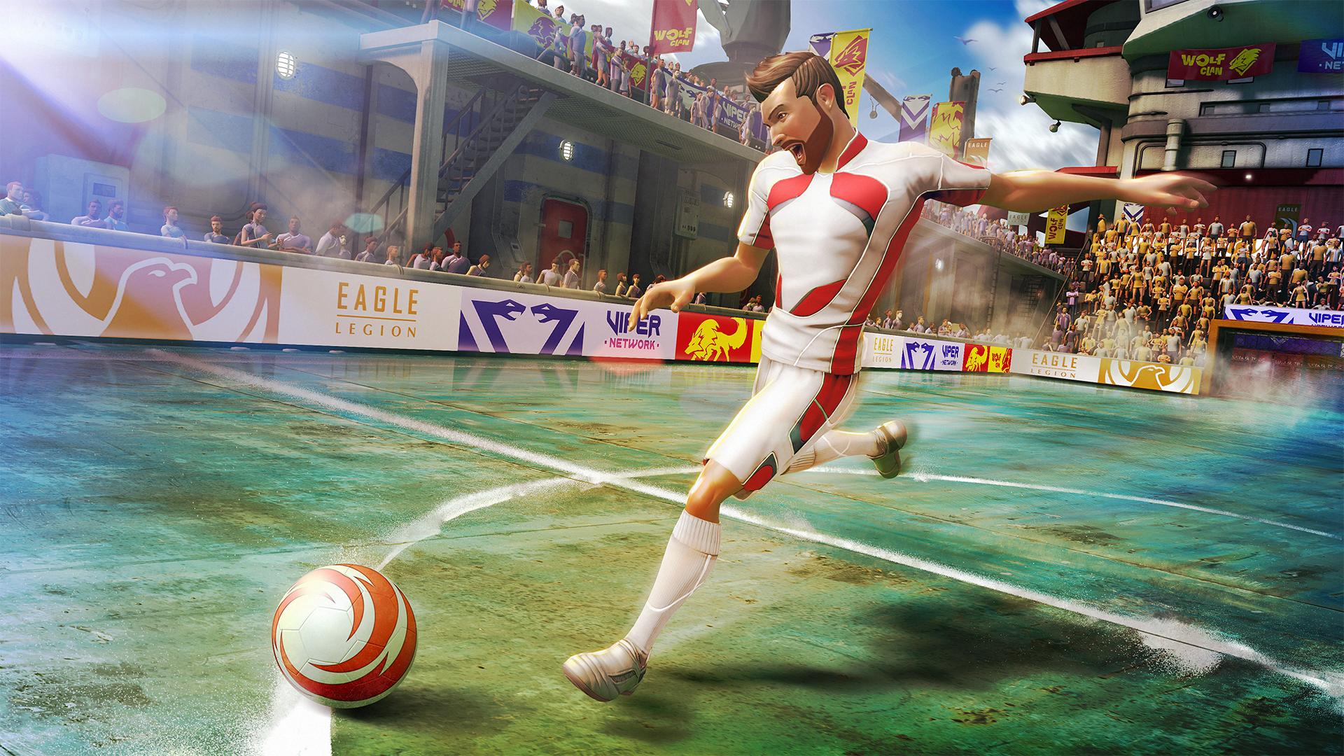 Povídání o nových zážitcích v Kinect Sports Rivals 86347