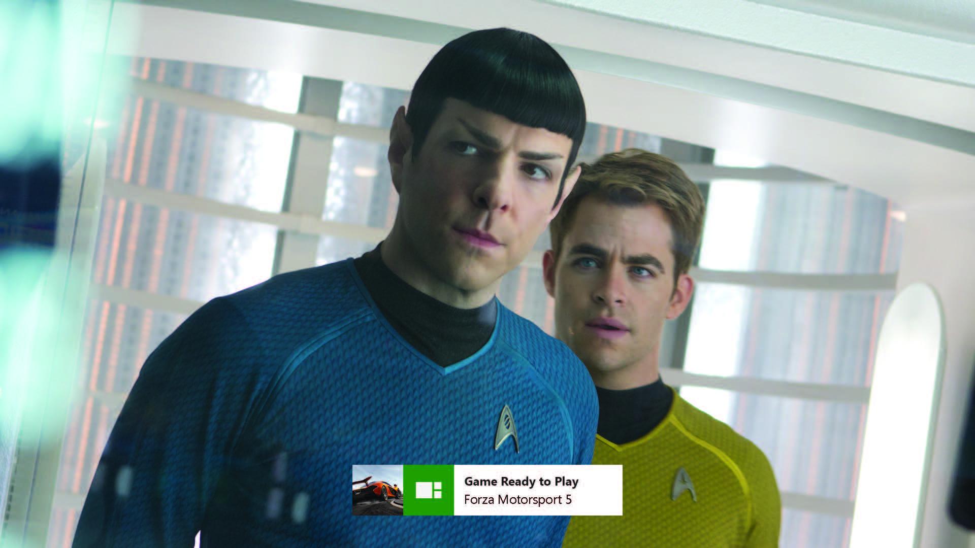 Další obrázky uživatelského rozhraní Xbox One 86354