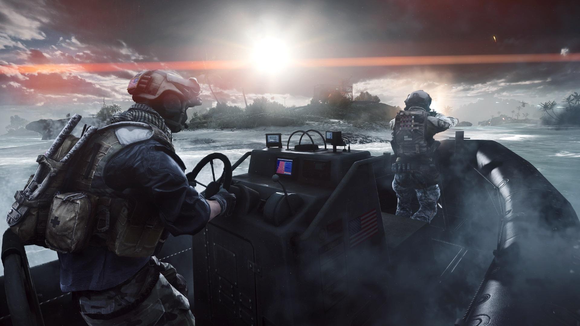 Battlefield 4 - singleplayer i multiplayer 86361