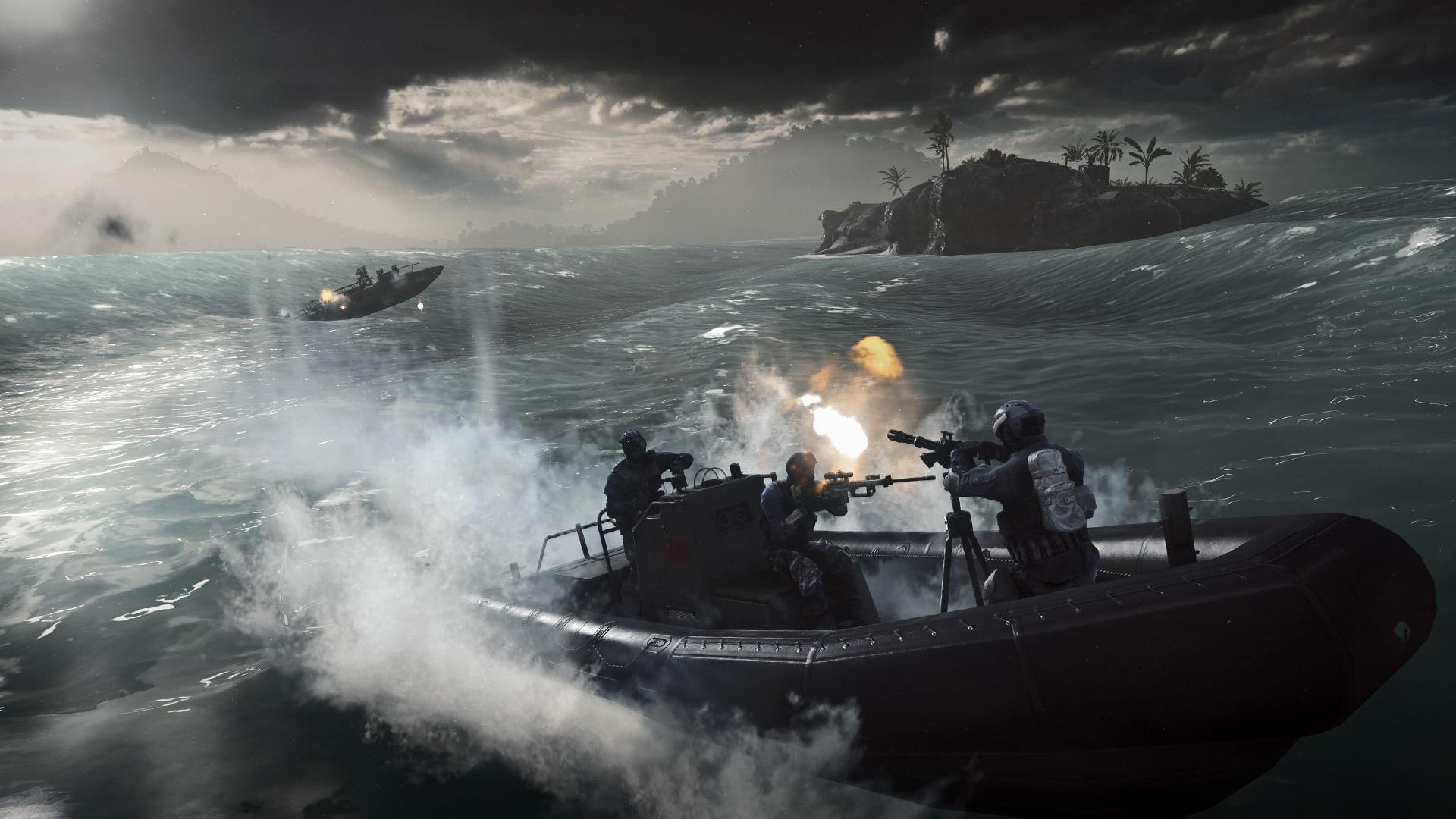 V říjnu veřejná beta Battlefieldu 4 86362