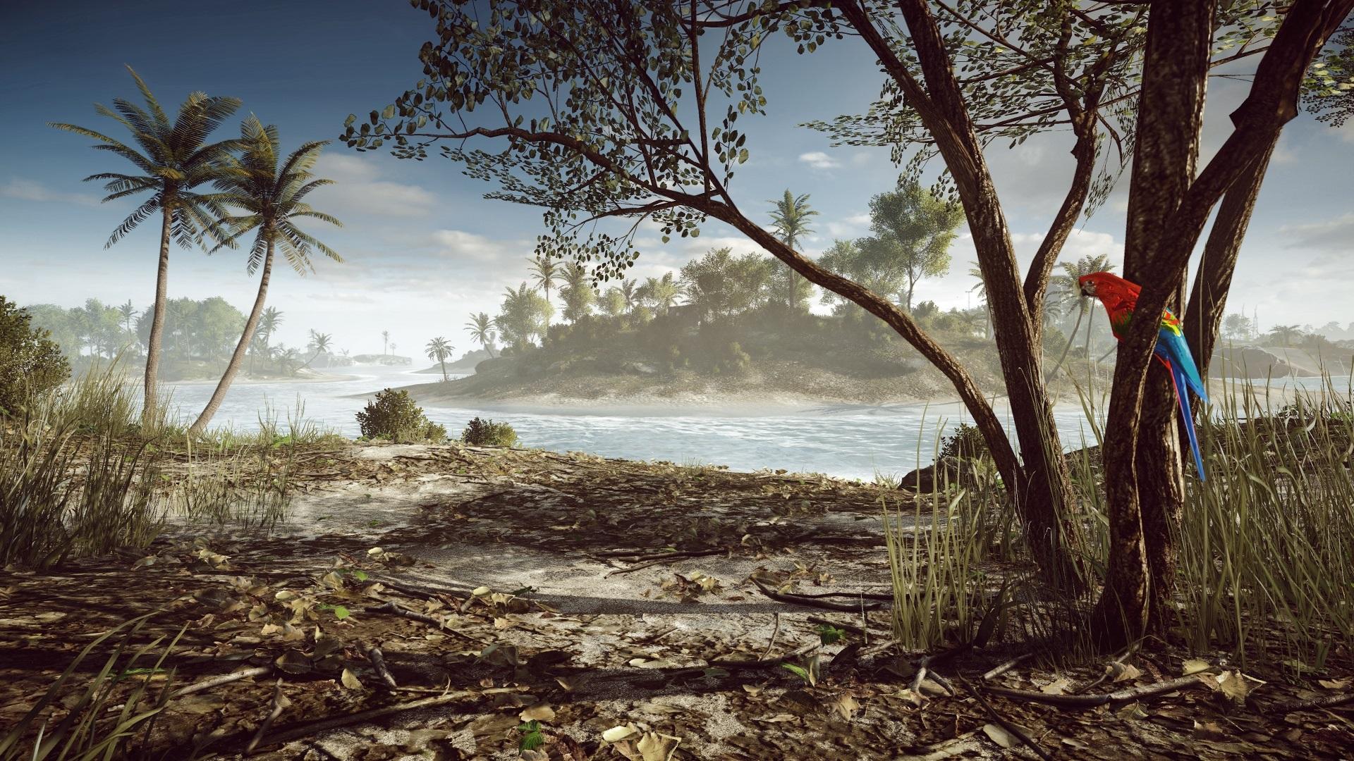 V říjnu veřejná beta Battlefieldu 4 86363