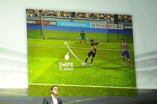 Demo FIFA 14 již 10. září, navíc info o Ultimate Team Legends 86364