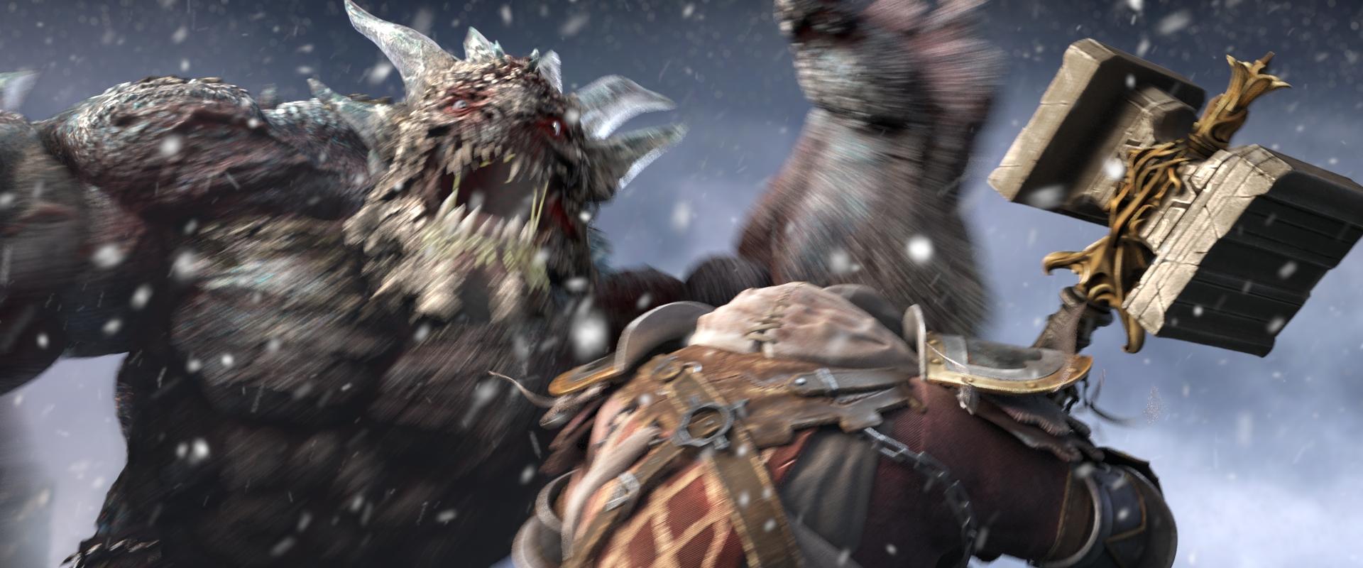 První trailer z next-gen RPG Lords of the Fallen 86367