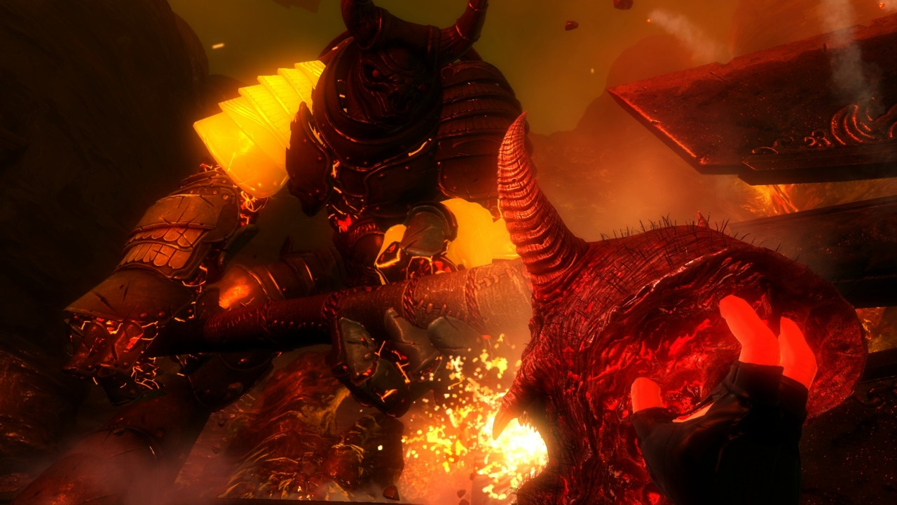 Obrázky z inFamous, NFS: Rivals, FIFA 14, Alien Rage 86371